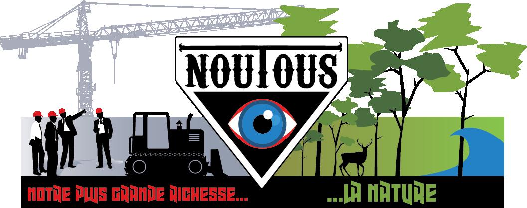 nouTous - Notre plus grande richesse ... la nature
