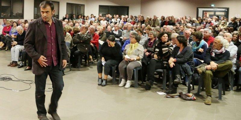 Débat public - Golf de Tosse 28-22-2014