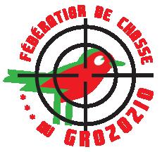 Fédération de chasse au GROZOZIO