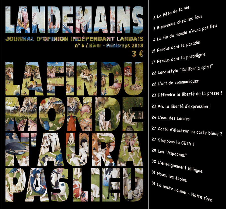 Landemains 5
