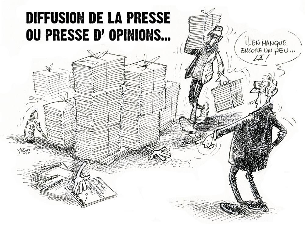 Pour la liberté d'expression dans les Landes !