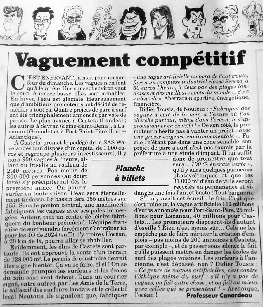 Canard-vague_23Jan19