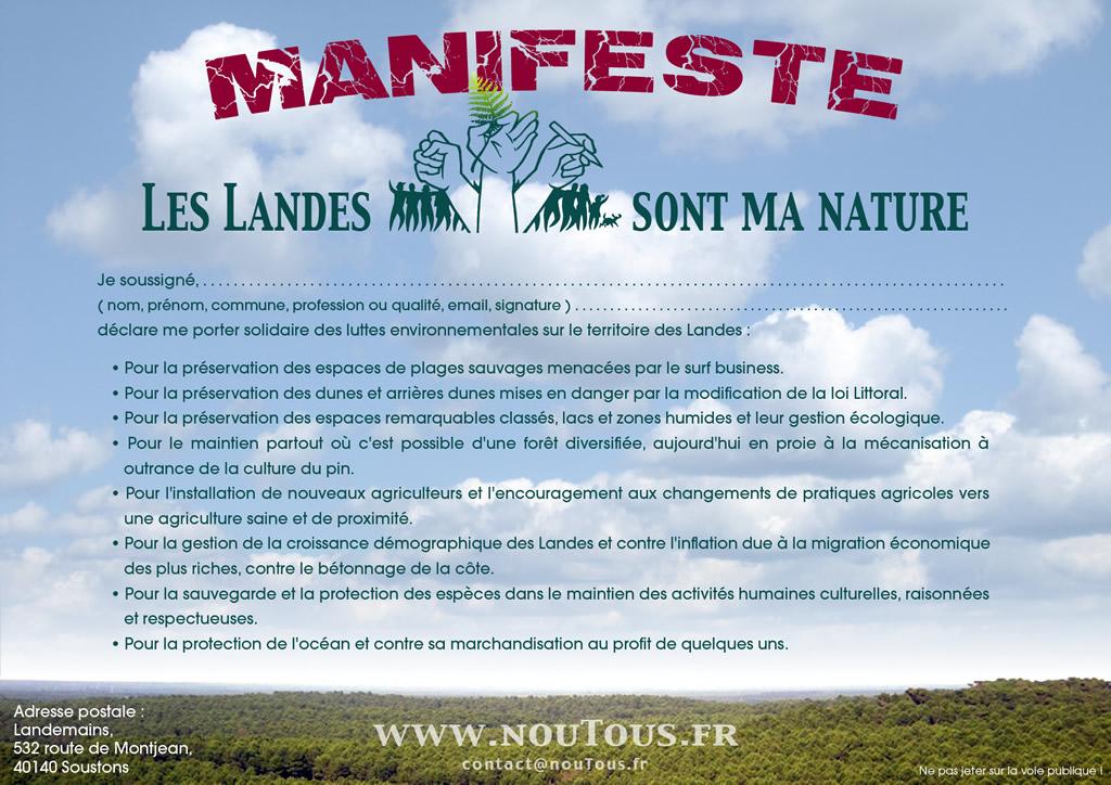 Manifeste-nouTous