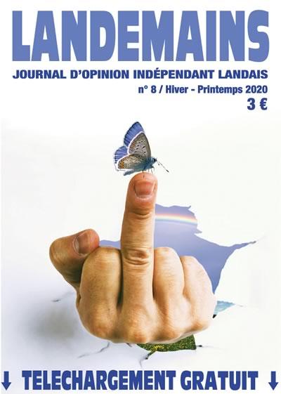 Landemains 8-Hiver-Printemps 2020 online - nouTous